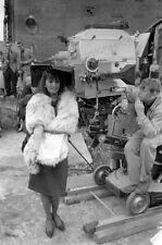 (3) 8x10 Prints Sophia Loren on set Candids #SL2 3 4