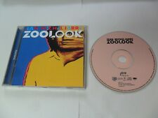 Jean Michel Jarre - Zoolook (CD 1997) Digitally remastered  96Khz - 24 bit