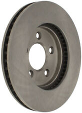 Disc Brake Rotor fits 2005-2010 Ford Mustang  C-TEK BY CENTRIC