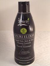 Nzuri Elixir Liquid Hair Vitamin 1 - 32 oz Bottle