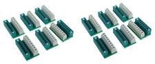 Accu Lites - SNAPS! Wiring Connector for Tortoise Switch Machine -- 12V pkg(12)