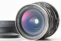 [Near MINT w/ Hood] Mamiya Sekor C 50mm F4.5 Wide Angle RB67 Pro S SD From JAPAN