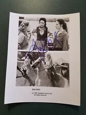 Andie McDowell autographed Photograph - JSA COA