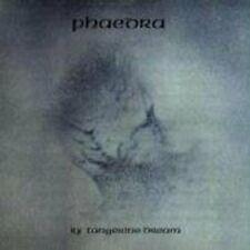 Tangerine Dream - Phaedra (CD)  NEW/SEALED  SPEEDYPOST