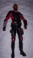 "DC Comics Multiverse Suicide Squad 12"" Deadshot Mattel Toy Action Figure"