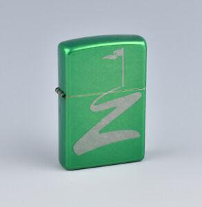 Zippo Planeta Series Lighter - #29 Golf