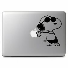 Peanut Lovely Snoopy Sunglasses for Macbook Air/Pro Laptop Vinyl Decal Stic