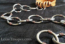 Princess Leia Slave Bikini Chain
