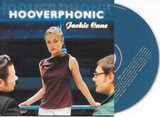 HOOVERPHONIC - Jackie Cane CD SINGLE 2TR CARDSLEEVE 2001 Belgium