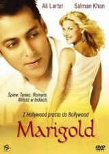 Marigold - (DVD) (Ali Larter ,Salman Khan) - Region 2 (UK)