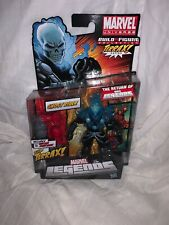 MARVEL BAF TERRAX SERIES 6 INCH BLUE FLAME GHOST RIDER ACTION FIGURE NEW