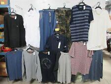 13 MEN'S XLT ADULT COLLAR T-SHIRT CLOTHING LOTS BIG TALL THERMALS PAJAMAS NEW