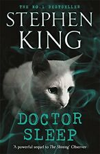 Doctor Sleep (Shining Vol. 2) di King, Stephen Libro Tascabile 9781444761184