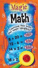 Magic Math