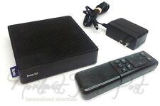 ROKU XD Model 2050X Streaming Media Player P/N 3226000005-01 & Power Cord Remote