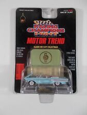 Racing Champions Mint Motor Trend 1958 Ford Edsel