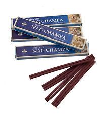 Nag champa 4 paquets encens de Nag Champa  10 sticks 598
