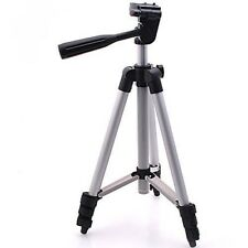Stativ WT-3110A Kamerastativ,Kamera Tripod Universal für Nikon Canon Sony