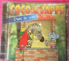 Coco & Jappe Dans Le Zoo