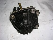 2005 polaris fusion RMK switchback exhaust ves valve assembly