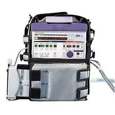 CAREFUSION TRANSPORT PACK W/ SPRINTPACK POUCH.
