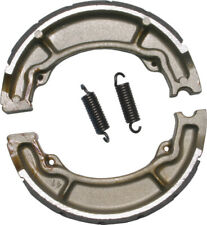 EBC Grooved Organic Brake Shoes For Yamaha YZ 250 80-87 Rear 506G front or