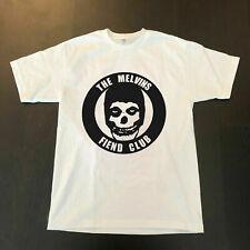 The melvins fiend club t shirt GILDAN shirt NEW reprint