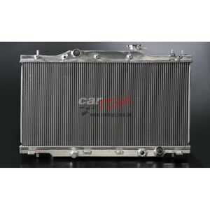 GReddy Aluminum Radiator TW-R FITS Nissan GTR BNR32 RB26DETT Skyline HCR32