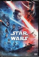 Star Wars. L'ascesa di Skywalker (2019) DVD