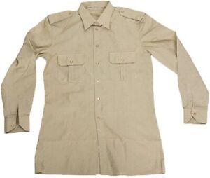 Camicia Da Drop Esercito Italiano Taglia L