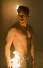 Jonathan Rhys Meyers Poster 24inx36in