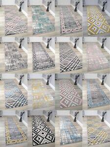 Modern Thin Runner Rugs For Halls Long Narrow Carpet Soft Mats Cheapest Online