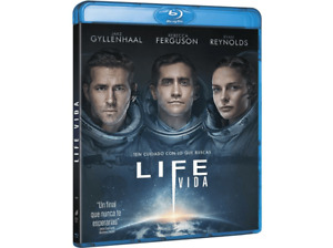 Sony Pictures Life - Bluray