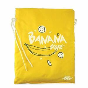 Eddingtons The Green Grocer Banana Storage Bag Keeps Bananas Fresher For Longer