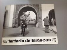 PHOTO D'EXPLOITATION (LOBBY CARD) : TARTARIN DE TARASCON