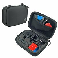 CamKix Camera and Accessory Case Compatible with GoPro Hero 5/4 Session Cam