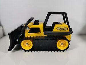 Hasbro 1999 Tonka Bulldozer Construction Toy M-7461