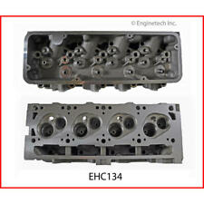Enginetech Engine Bare Cylinder Head Ehc134 Fits 1996 Pontiac