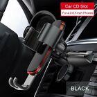 Baseus Car CD Slot Mount Gravity Phone Holder GPS Stand Cradle Universal Bracket