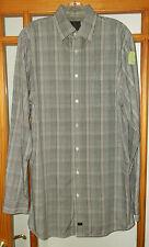 F/X Fusion Long Sleeve Button Shirt Men's LT