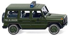 Wiking Fahrzeugmarke MB Auto-& Verkehrsmodelle mit Einsatzfahrzeug