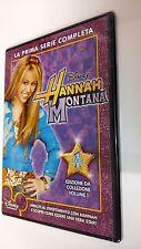 Hannah Montana (prima stagione) DVD Volume 1 - Episodi 6