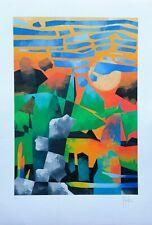 Stefano Fiore arte contemporanea firmata a mano (litografie, serigrafie, stampe)