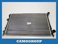 Radiator Cooling Engine Radiator Engine Cooling VOLKSWAGEN Golf 3 Wind