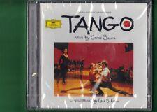 TANGO LALO SCHIFRIN OST COLONNA SONORA CD NUOVO SIGILLATO