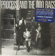 PROCESS AND THE DOO RAGS - Promise To Remember
