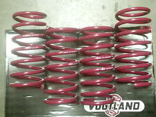 VOGTLAND GERMAN LOWERING SPRINGS Smart type 451 fortwo Coupé & Cabrio 950404