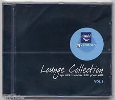Lounge Collection - Ambi Pur gift - sigillato - CD305
