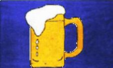 3' x 2' BEER FLAG Pub Club Festival Party German Germany Bavaria Oktoberfest Bar
