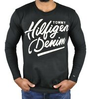 Tommy Hilfiger Jeans Long Sleeve T-Shirt